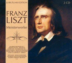 Franz Liszt - Meisterwerke