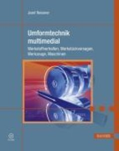 Umformtechnik multimedial