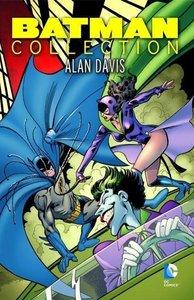 Batman-Collection: Alan Davis