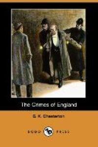 The Crimes of England (Dodo Press)