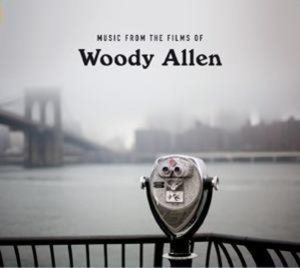 Music From The Films Of Woody Allen 3 CD Set