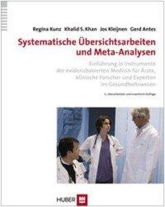 Systematische Übersichtsarbeiten und Meta-Analysen