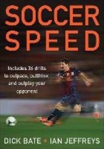 Soccer Speed