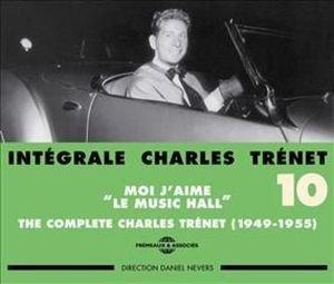 Moi J'Aime Le Music Hall-The Complete Vol.10