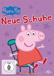 Peppa Pig Vol.3-Neue Schuhe
