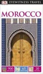 DK Publishing: DK Eyewitness Travel Guide: Morocco