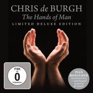 The Hands of Man (Limited Deluxe Edition)