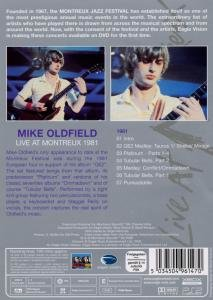 Live At Montreux 1981 (Limited Edition)