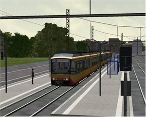 ProTrain 11+12 (Bundle): Hamburg-Flensburg + Karlsruhe-Basel