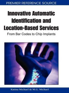 Innovative Automatic Identification and Location-Based Services: