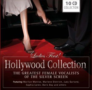 Ladies First! Hollywood Collection