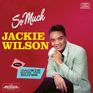 So Much+Jackie Sings The Blues