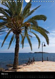 Ibiza und Formentera (Wandkalender 2016 DIN A4 hoch)