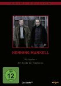 H.Mankell: Wallander-Am Rande d.Finst(Krimiedi