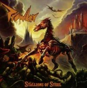 Stallions Of Steel