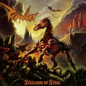 Stallions Of Steel - zum Schließen ins Bild klicken