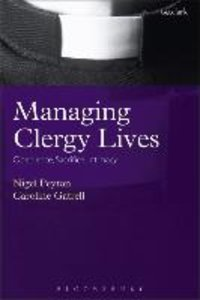 Managing Clergy Lives: Obedience, Sacrifice, Intimacy
