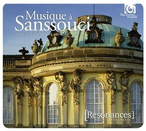 Musique A Sanssouci