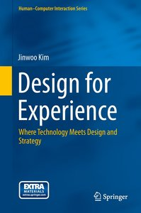 Design for Experience