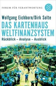 Das Kartenhaus Weltfinanzsystem