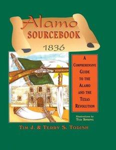 Alamo Sourcebook 1836