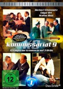 Kommissariat 9-Vol.1