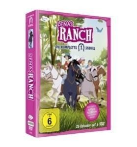 Lenas Ranch-Die Komplette 1.Staffel