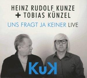 Uns Fragt Ja Keiner-Live (LTD Edition)