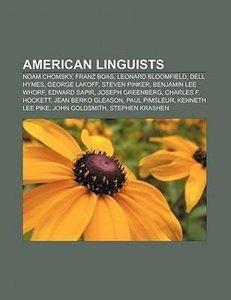 American linguists