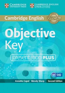 Objective Key. 2nd Edition. Presentation Plus DVD-ROM