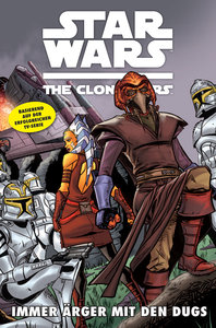 Star Wars: The Clone Wars (zur TV-Serie) 09