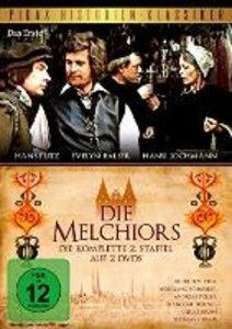Die Melchiors-Staffel 2