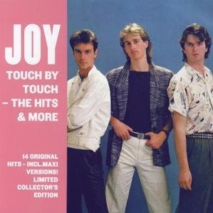 Touch By Touch-The Hits & More