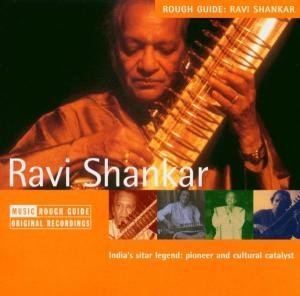 Rough Guide: Ravi Shankar