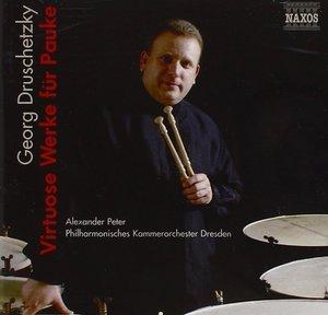 Virtuose Werke Für Pauke