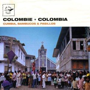 Colombia-Cumbia,Bambucos & Pasillos