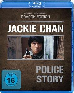 Police Story-Dragon Edition (BD)