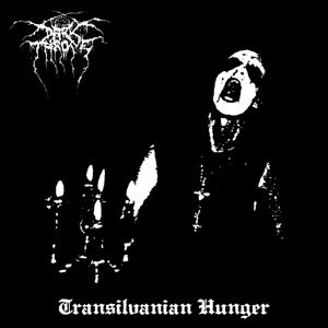 Transilvanian Hunger (20th Anniversary Edition)