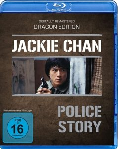 Police Story-Dragon Edition (BD)