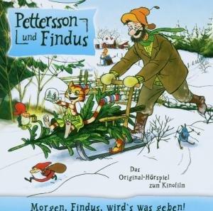 Morgen,Findus,Wird's Was Geben!-HSP z.Kinofilm