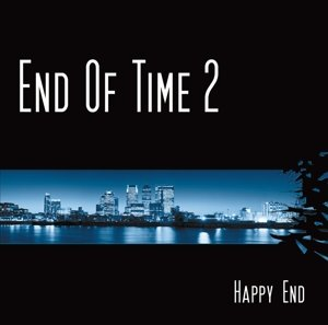 End Of Time-Happy End