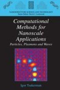 Computational Methods for Nanoscale Applications
