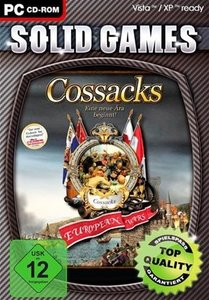 Solid Games - Cossacks 1 Gold