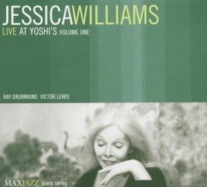 Live At Yoshi's,Vol.1