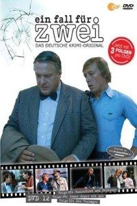 Ein Fall Für Zwei,DVD 12