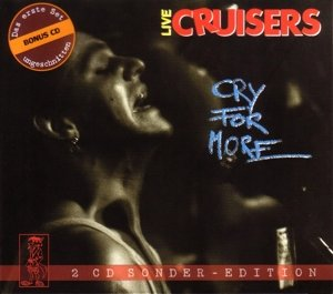 Cry For More (2 CD Sonder-Edition)