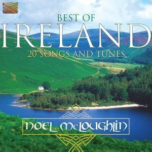 Best Of Ireland-20 Songs And Tunes
