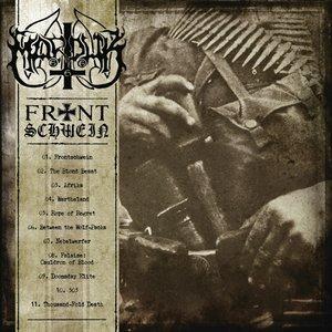 Frontschwein (Vinyl)
