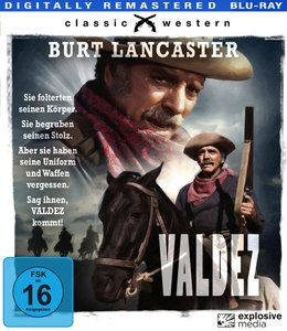 Valdez (Blu-ray)