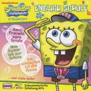 3/Sponge Bob Präsentiert-Endlich Schule